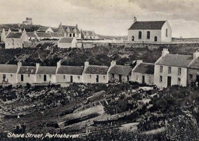 old-postcard-with-coastguard-station